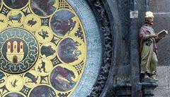 Staroměstský orloj má nového patrona